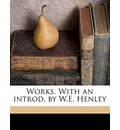 Works. with an Introd. by W.E. Henley Volume 2 - Tobias George Smollett