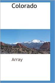 Colorado - Array