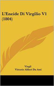 L'Eneide Di Virgilio V1 (1804) - Virgil