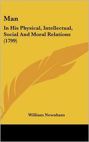 Man - William Newnham