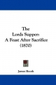 Lords Supper - James Booth