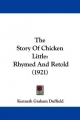 Story of Chicken Little - Kenneth Graham Duffield