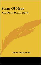 Songs Of Hope - Emma Tharpe Hale