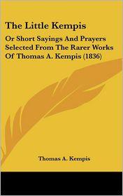 The Little Kempis - Thomas à Kempis