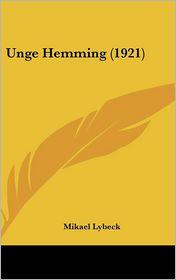 Unge Hemming (1921) - Mikael Lybeck