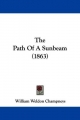 The Path of a Sunbeam (1863)