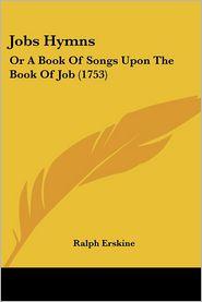 Jobs Hymns - Ralph Erskine