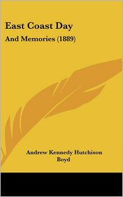East Coast Day - Andrew Kennedy Hutchinson Boyd