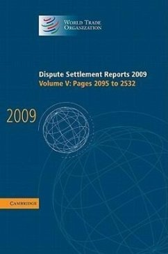 Dispute Settlement Reports: Pages 2095 to 2532 - World Trade Organization