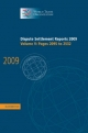 Dispute Settlement Reports 2009: Volume 5, Pages 2095-2532 - World Trade Organization