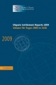 Dispute Settlement Reports 2009: Volume 7, Pages 2909-3438 - World Trade Organization