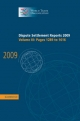 Dispute Settlement Reports 2009: Volume 3, Pages 1289-1616 - World Trade Organization