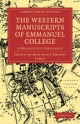 The Western Manuscripts in the Library of Emmanuel College - Montague Rhodes James