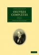 Oeuvres completes - Augustin-Louis Cauchy