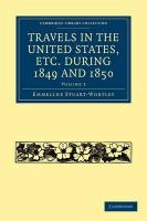 Travels in the United States, Etc. During 1849 and 1850: Volume 3