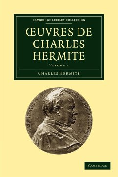 Ouvres de Charles Hermite - Hermite, Charles Charles, Hermite