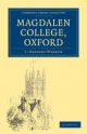 Magdalen College, Oxford - T. Herbert Warren