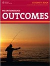 Outcomes Pre-Intermediate Workbook (with key) + CD - David Evans