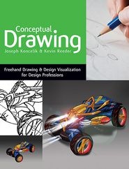 Conceptual Drawing (Book Only) - Joseph A. Koncelik, Kevin Reeder