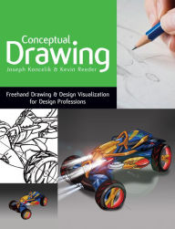 Conceptual Drawing (Book Only) - Joseph A. Koncelik