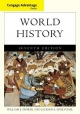 Cengage Advantage Books: World History, Complete - William J. Duiker; Jackson J. Spielvogel