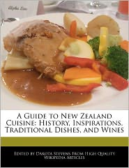 A Guide To New Zealand Cuisine - Dakota Stevens