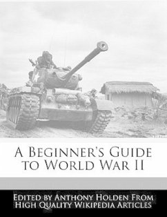 A Beginner's Guide to World War II - Hartsoe, Holden Holden, Anthony