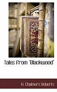 """Tales from """"Blackwood"""""""