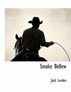 Smoke Bellew - London, Jack