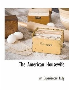 The American Housewife - Lady, An Experienced