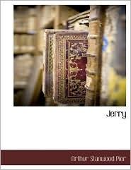 Jerry - Arthur Stanwood Pier