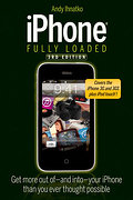 iPhone Fully Loaded - Andy Ihnatko