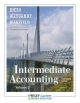 Intermediate Accounting, Volume 2 - Donald E Kieso