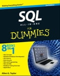 SQL All-in-One For Dummies - Allen G. Taylor
