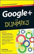 Jesse Stay: Google+ For Dummies, Portable Edition