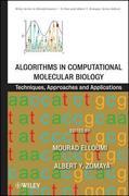 Mourad Elloumi;Albert Y. Zomaya: Algorithms in Computational Molecular Biology