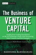 The Business of Venture Capital - Mahendra Ramsinghani