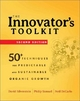 Innovator's Toolkit - David Silverstein; Philip Samuel; Neil DeCarlo