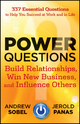 Power Questions - Andrew Sobel; Jerold Panas