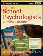 The School Psychologist's Survival Guide (eBook, PDF) - Branstetter, Rebecca