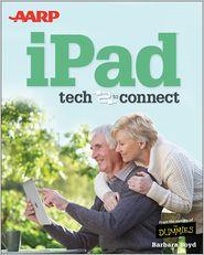 AARP iPad: Tech to Connect - Barbara Boyd