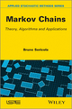 Markov Chains - Bruno Sericola