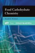 Ronald E. Wrolstad: Food Carbohydrate Chemistry