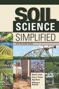 Soil Science Simplified - Aga Razvi, Cary J. Green, Mary C. Bratz, Neal Eash, William F. Bennett