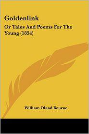 Goldenlink - William Oland Bourne