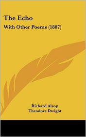 The Echo - Richard Alsop