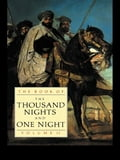 Book of the Thousand Nights and One Night (Vol 2)
