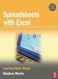 Spreadsheets with Excel - Stephen Morris