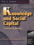 Knowledge and Social Capital - Lesser, Eric