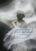 Dance's Duet with the Camera - Telory D. Arendell; Ruth Barnes